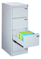 Металлический шкаф картотечный Szk 306