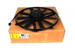 Вентилятор радиатора кондиционера MB Sprinter NRF 208-416
