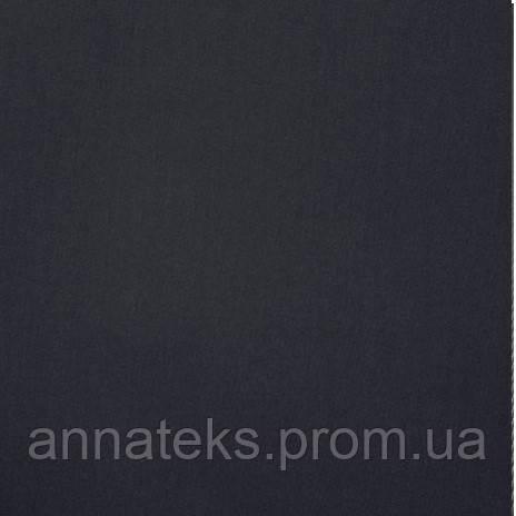 Плащёвая ткань 59505  ТК-707 F №132-ВО черн. 150СМ ПЛ 180 г/м2