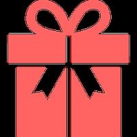Подарунки на вибір