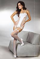 Эротическая одежда Боди-комбинезон DENISE  TM Livia Corsetti