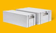 Блок газобетонний 600х200х365