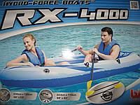 Лодка надувная RX-400 2,33м*1,35м