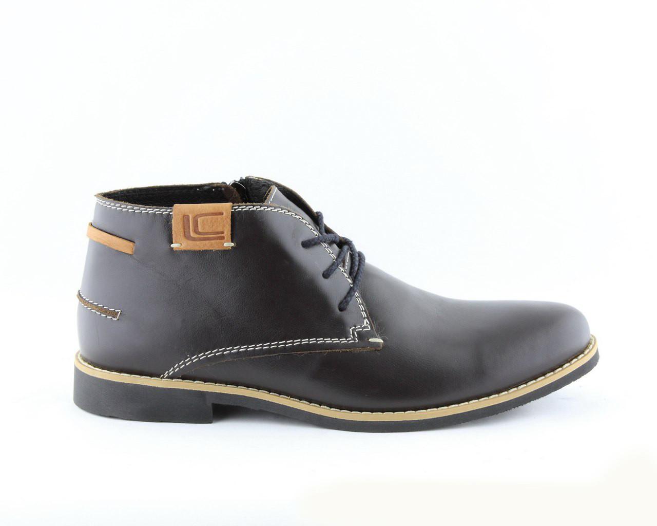 Зимові черевики Lucky Choice - тепле і надійне взуття!