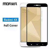 Защитное стекло на экран MOFI 2.5D для Xiaomi Redmi 4Х