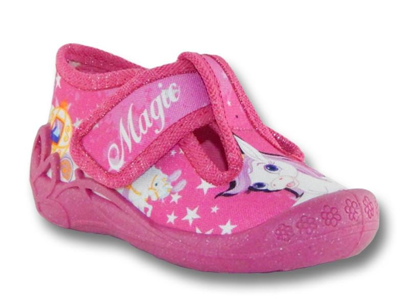 Дитяче Текстильне Взуття 3F Tygrysek 1F8 1 — в Категории