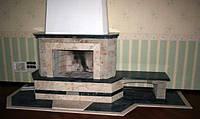 Камины мрамор/гранит Днепропетровск, фото 1