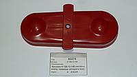 Крышка  кассеты контр. привода аппарата высевающего Н 126.13.140