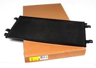Радиатор кондиционера (35485) NRF