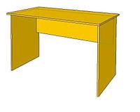 Стол письменный БЮ 102 стол компьютерный прямой, фото 1