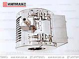 Керамический кольцевой нагреватель с охлаждением, фото 2