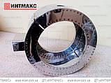 Керамический кольцевой нагреватель с охлаждением, фото 5