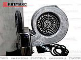 Керамический кольцевой нагреватель с охлаждением, фото 7