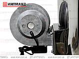 Керамический кольцевой нагреватель с охлаждением, фото 8