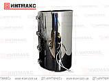 Керамический кольцевой нагреватель с охлаждением, фото 10