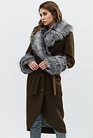 X-Woyz Зимнее пальто LS-8758-1