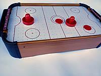 Воздушный хоккей настольная игра детская
