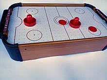 Повітряний хокей настільна дитяча гра