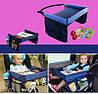 Детский Столик для Автокресла Play Snack Tray, фото 7