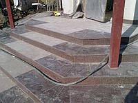 Гранитная плитка в Полтаве 132