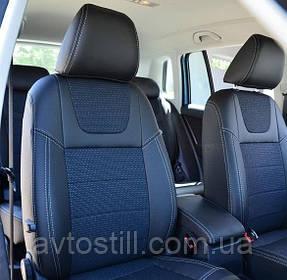 Чехлы в салон Volkswagen Golf VII (2013- ..)