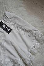 Новые шорты с кружевом Boohoo, фото 3