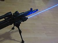Лазерные прицелы (ЛЦУ)