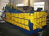 Пакетировочный пресс для металлолома Y83-250B Wanshida