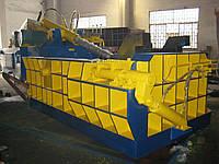 Пакетировочный пресс для металлолома Y83-250B Wanshida, фото 1