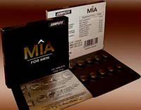 Афродизиак таблетки MIA for men.МИА для лечения простатита.