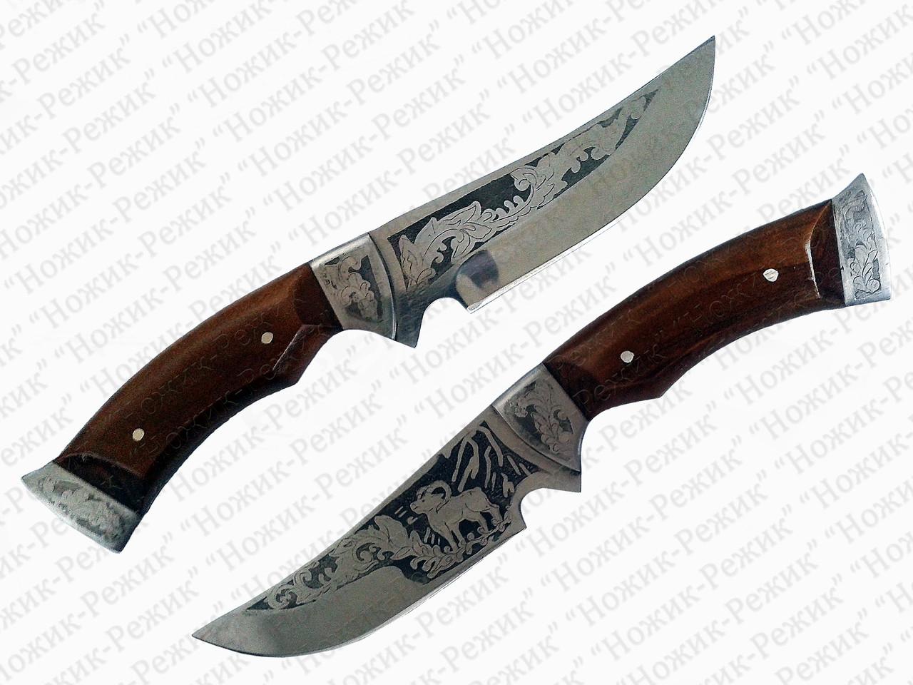Туристический нож, охотничий нож, нож АТО, нож для рыбалки