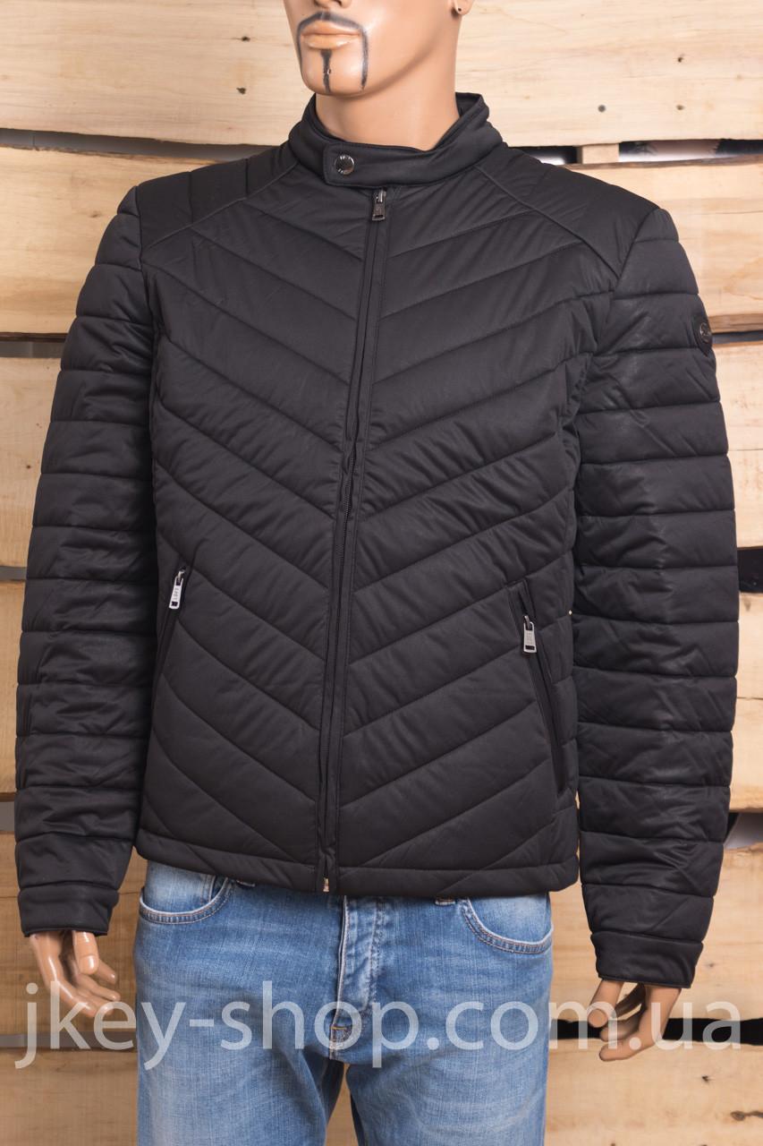 Куртка мужская LOFT 2012660 BLACK