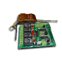Модуль дистанционного управления 433 МГц KIT MP326