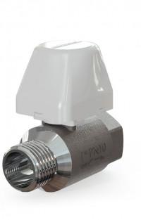 автоматический шаровый кран системы аквасторож