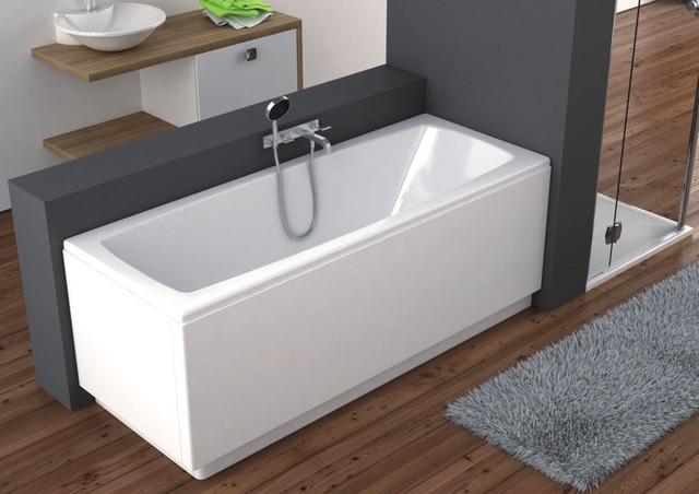 Ванны акриловые прямоугольные Aquaform