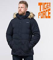 Куртка зимняя мужская Tiger Force - 59249B синяя