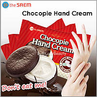 The Saem Крем для рук Chocopie Hand Cream 35 ml