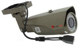 IP відеокамера 2,0 MP PoliceCam EW20B3K4-DP IP-1080