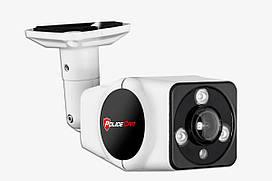 IP відеокамера 2,0 MP PoliceCam IPC-668 1080P