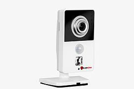 IP Wi-Fi відеокамера Jack-01 PoliceCam