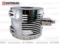 Металлические кольцевые нагреватели с охлаждением, фото 1