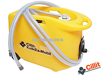 Аппарат для промывки теплообменников Cillit KalkEx Mobile Зеленодольск шевроле авео т250 прокладки теплообменника