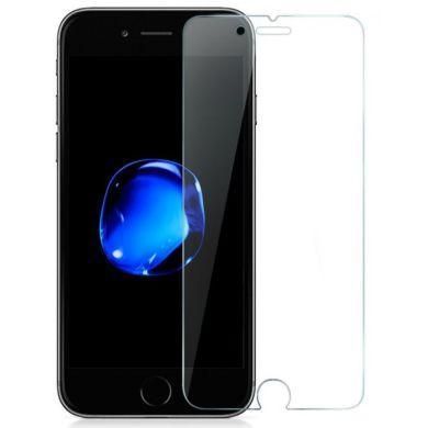 Защитное стекло iPhone 7 Plus  (5.5 ) Baseus 2D (0.3mm)