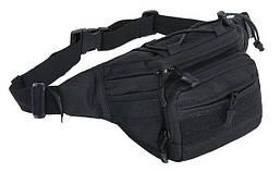 Тактическая сумка на пояс D5 column