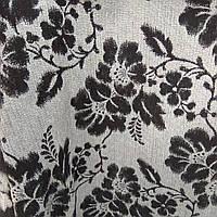 Мебельная ткань шенилл для мягкой мебели сублимация ш-3096, фото 1