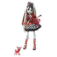 Кукла Фрэнки Штейн Сладкие Крики (Monster High Sweet Screams Frankie Stein)