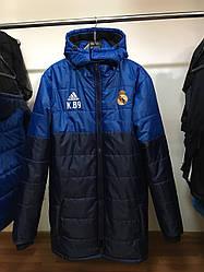 Зимняя куртка A003