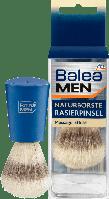 Помазок для бритья Balea men Naturborste Rasierpinsel, фото 1