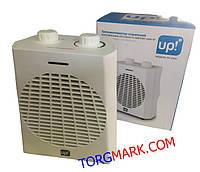 Тепловентилятор UP FH-2030 с термостатом 2000 Вт