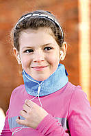 Детский шейный бандаж Medi protect.Collar soft kidz
